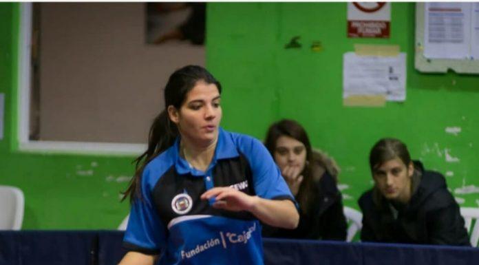 Verónica Pablos, nueva jugadora del Hujase.