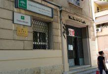 Colegio Virgen de la Capilla de Jaén.