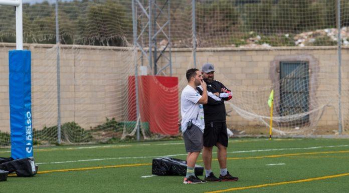 Juan Alfredo Cerván y Nicolás Sanfilippo formarán tándem por segunda temporada consecutiva para entrenar al equipo senior masculino en División de Honor B