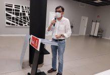 Juan Ángel Pérez, nuevo secretario general del PSOE en Alcalá la Real