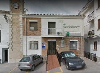 Centro de salud de Jimena