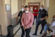 Mujeres piden justicia para Fany la mujer maltratada por su pareja. FOTO: Peragón
