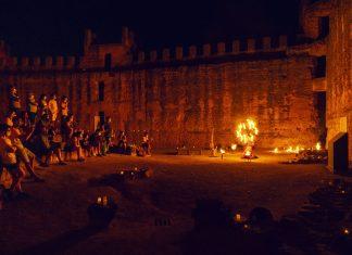 Actividades Castillos y Batallas