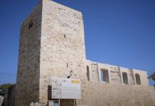Castillo de Villardompardo.